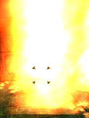 Pillar of Fire Live
