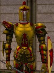 Guard Li Live