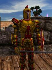 Guard Alfric Live