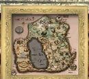 Dereth Map