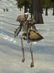 Skeleton Bone Lord Live