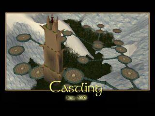 Castling Splash Screen