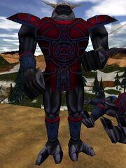 Raider Juggernaut Live