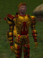 Guard Hrothgar Live