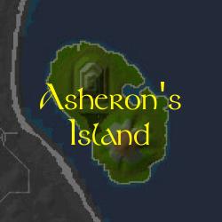 Asheron's Island