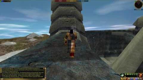 Asheron's Call - Towns- Linvak Tukal