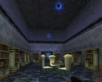 Xi Ru's Library 3 Live
