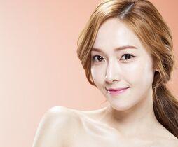 Jessica-jung-for-banila