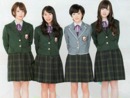 Nogizaka46+Audition+January+2013+4