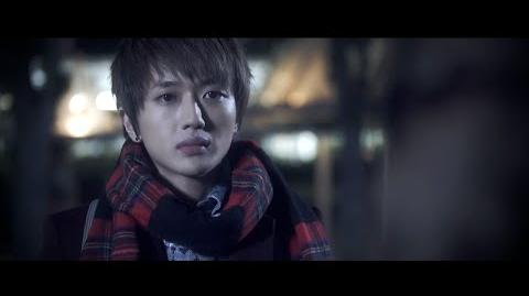 Nissy(西島隆弘) 「GIFT」 Music Video