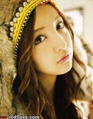 Tomomi Itano 090713 022
