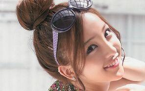 AKB48+Itano+Tomomi+板野友美+Wallpaper+7