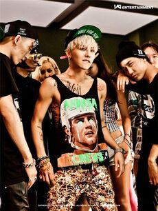 Big Bang - G-Dragon