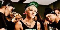 G-Dragon discography