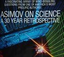 Asimov On Science