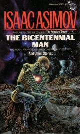 The Bicentennial Man | Asimov | FANDOM powered by Wikia
