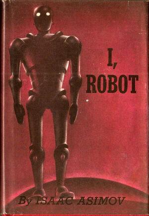 A i robot