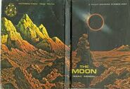 A the moon fnb