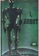 I robot g