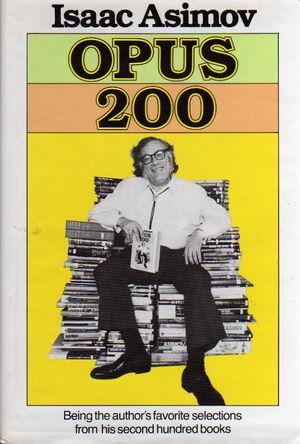 A opus 200