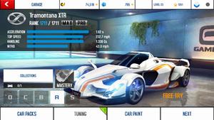 A8A Tramontana XTR MAX+PRO
