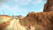 AN Nevada pre-race