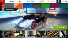 SSC Ultimate Aero XT Decal 18