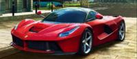 A8 Ferrari LaFerrari