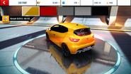 Renault CLIO R.S. 200 EDC colors