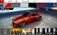 370Z Red
