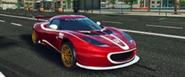 A8 Lotus Evora Enduro GT in-game art