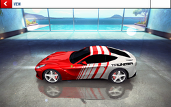 20160225 Ferrari F12berlinetta decal