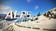 Alps pre-race 5
