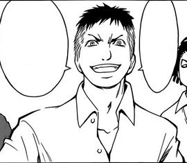 Ryouma Manga
