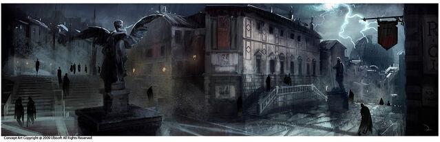 File:Assassin's Creed Brotherhood Concept Art 007.jpg
