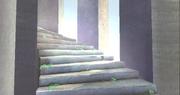 ACR DLC-7-stairs