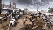 Mounted Assassins