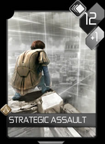 ACR Strategic Assault
