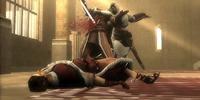 Assault (Shalim and Shahar)