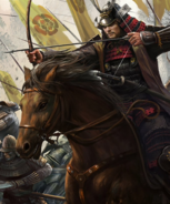 ACM Oda Nobunaga 4