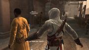 Abu'l Pickpocketing 2