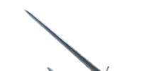 Sir James Gunn's Sword