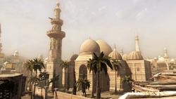AC1 Sinan Pasha Mosque