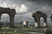 Aqueducts Concept