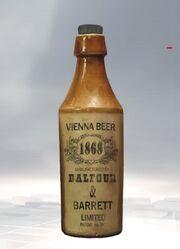 ACS DB Balfour Barrett Vienna Beer