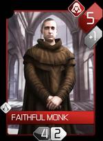 ACR Faithful Monk