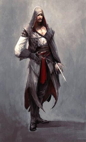 File:Ezio early concept - Toile numérique originale.jpg