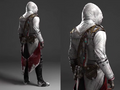 Early rear version on Connor Kenways outfit.png