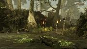 AC3L bayou screenshot 01 by desislava tanova