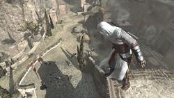 Siege of Masyaf Altair battlefield.png
